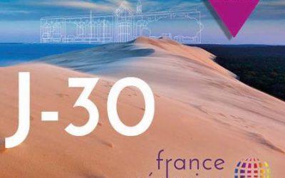 France médecine esthétique, Arcachon 2019
