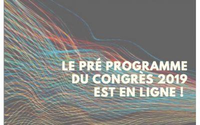 32e congrès de la SOFCEP